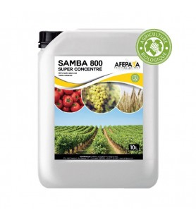 SAMBA® 800 SUPER CONCENTRE AB