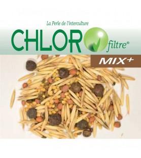 CHLORO FILTRE® MIX+