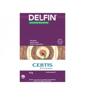 DELFIN® AB