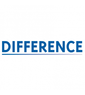 DIFFERENCE®